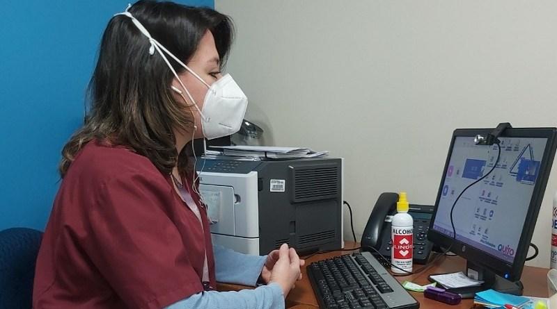 267 intervenciones de salud mental se realizaron en las Unidades Metropolitanas de Salud