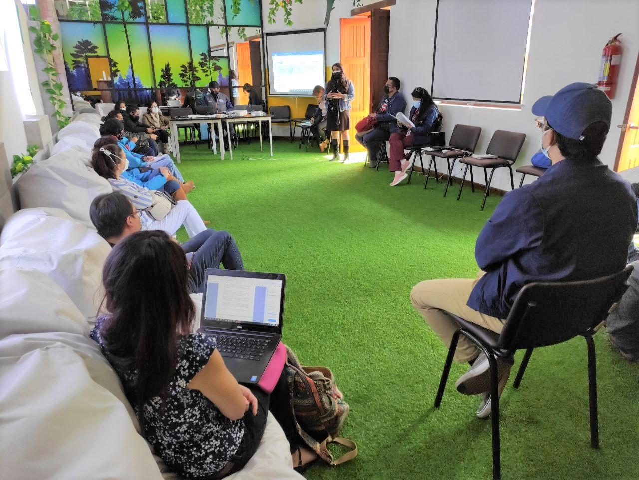 Reflexiones sobre ordenanzas de salud mental y prevención de adicciones en Quito