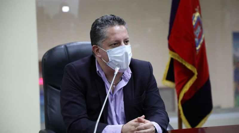 Municipio activa medidas tras la terminación del Estado de Excepción