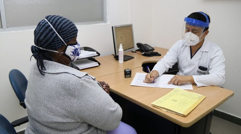 Salud municipal multiplica acciones de prevención en salud mental