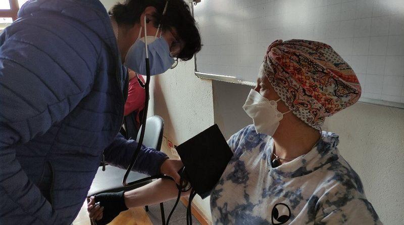 Brigadas municipales han vacunado a más de 126 mil habitantes en menos de 3 meses