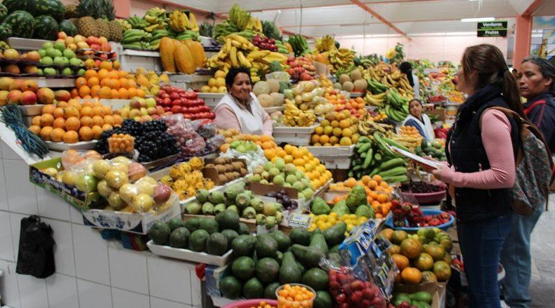 Quito se suma al Día Mundial de la Inocuidad de los Alimentos