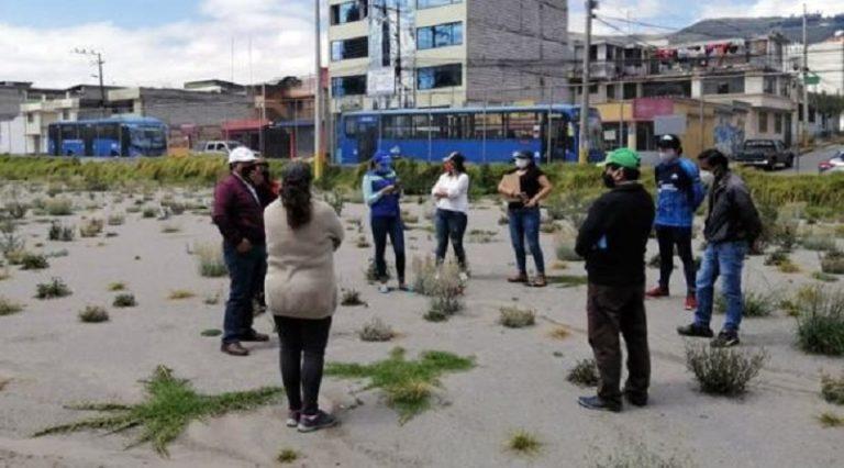 Formación en alimentación y ejercicio activo en proyecto 'Quito a la Cancha'