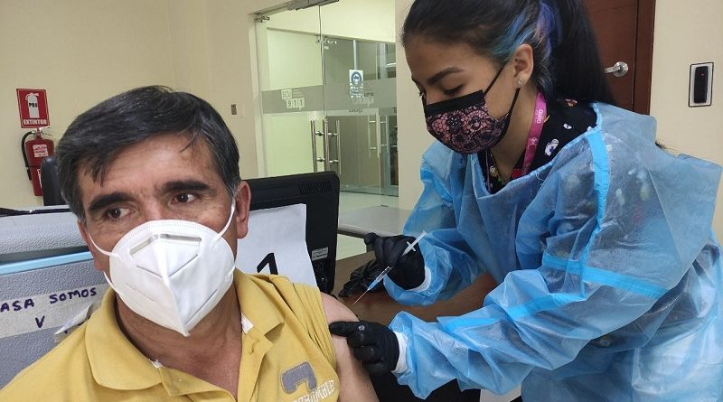 Municipio y MSP focalizan el rastreo epidemiológico del COVID-19 a nivel barrial