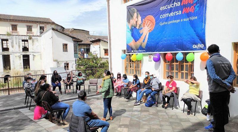 Secretaría de Salud invita a la ciudadanía a participar en vacacional gratuito 'Creciendo juntos'