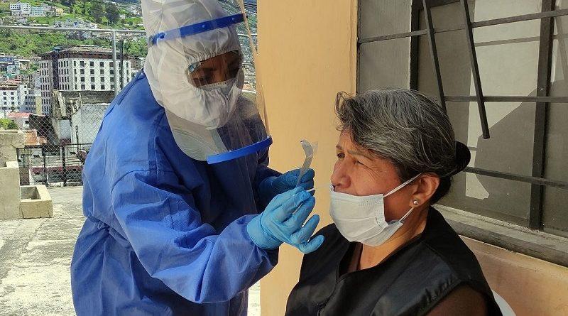 Salud Municipal levanta vigilancia genómica ante nuevas variantes COVID-19