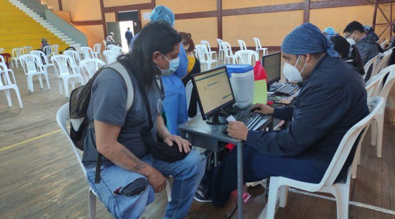 Brigadas municipales sanitarias atienden más barrios del DMQ