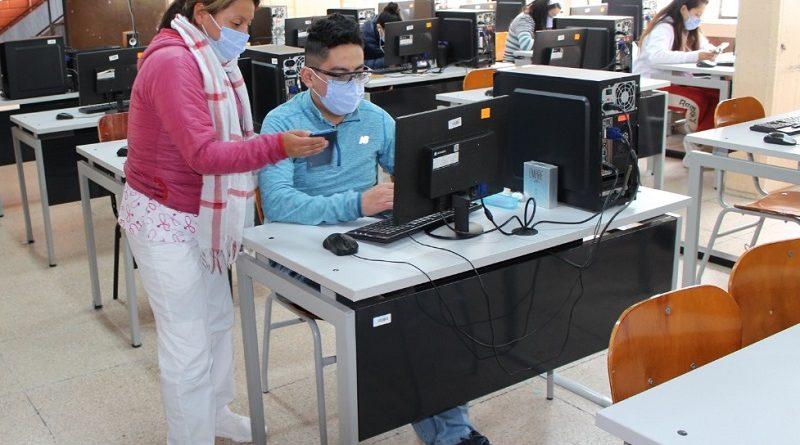 Municipio de Quito realiza continuo seguimiento médico y rastreo de contactos COVID-19