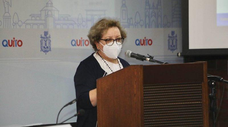 Leve disminución de casos COVID-19 en Quito