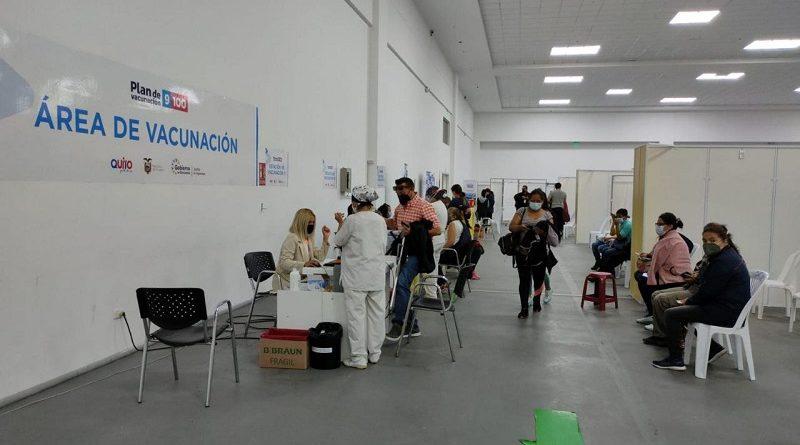 Más de 30 mil vacunas aplicaron las brigadas municipales del 12 al 15 de agosto