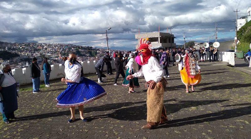 Se establecen lineamientos para elaborar el protocolo de bioseguridad para espectáculos públicos en Quito