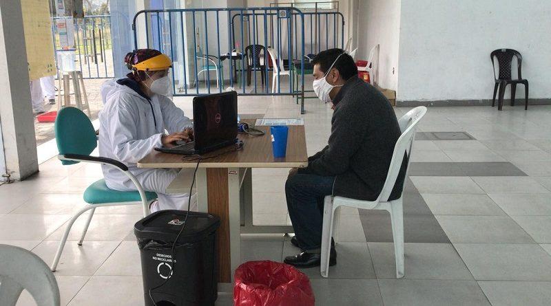 Atención gratuita en brigadas sanitarias municipales