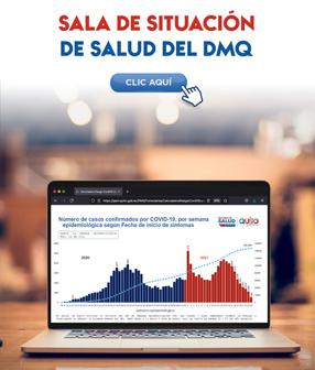 7000 visitas registradas en la plataforma digital Sala Situacional Epidemiológica